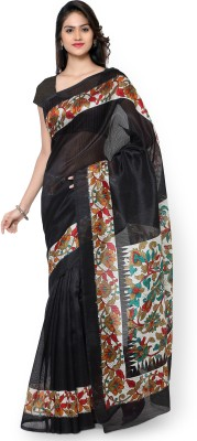 Archishmathi Self Design Bollywood Art Silk Sari