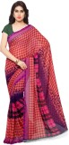 Kashvi Sarees Printed Daily Wear Georget...