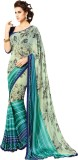 Pagli Printed Daily Wear Georgette, Sati...