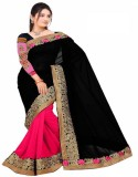 Wowcreation Embroidered Fashion Handloom...