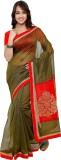 sarvagny clothing Self Design Fashion Sa...