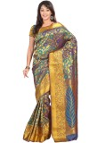 Varkala Silk Sarees Woven Kanjivaram Sil...