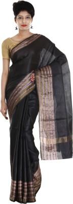 Sspk Woven Banarasi Tissue Silk Sari