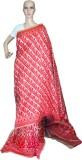 Prateeti Self Design Fashion Handloom Ju...
