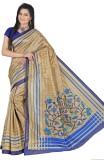 Shiv Silk Mills Geometric Print Bhagalpu...