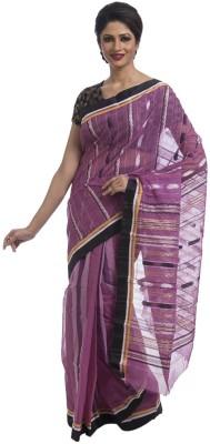 Rmgc Basak Woven That Handloom Cotton Sari