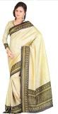 Saran Printed Bollywood Art Silk Saree (...