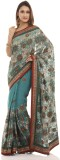 Chhabra 555 Embroidered Fashion Georgett...