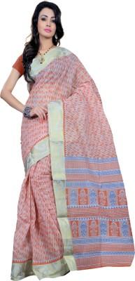 Laxmi Sarees Printed Fashion Cotton Sari