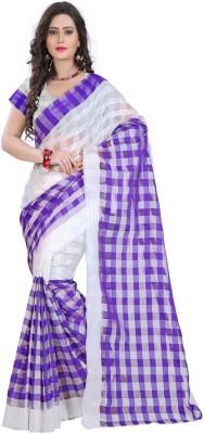 Rinkey Sarees Printed Fashion Cotton Sari