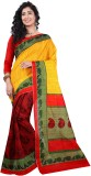 Sareeberry Printed Bhagalpuri Art Silk S...
