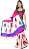 Shristy Fashion Printed Bhagalpuri Print...