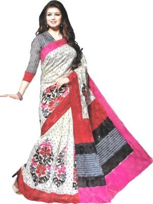 Banjaraindia Woven Fashion Handloom Banarasi Silk Sari