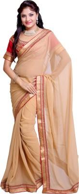 Ishin Embellished Fashion Georgette Sari