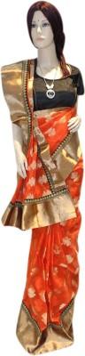 Exin Fashion Woven Fashion Kota Sari