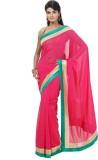 We Desi Self Design Fashion Georgette Sa...