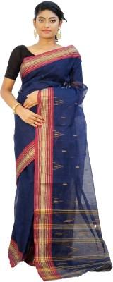 Rudrakshhh Woven Tant Handloom Cotton Sari