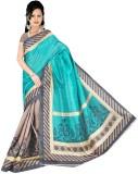 Khoobee Self Design Fashion Silk Sari (L...