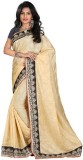 Divy Embroidered Bollywood Georgette Sar...