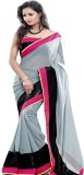 Deal Fashion Solid Bollywood Georgette S...