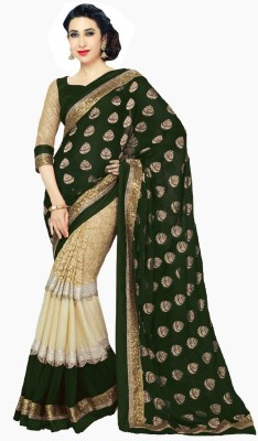 natraj Self Design Fashion Air Tex Sari