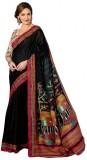 Textilebaba Self Design Daily Wear Handl...