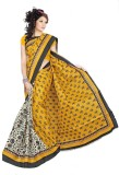 Ninecolours Printed Daily Wear Georgette...