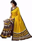 Mahalaxmi Fashion Printed Daily Wear Sil...