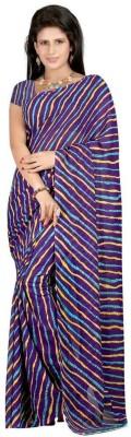 Wholetex Self Design Daily Wear Georgette Sari