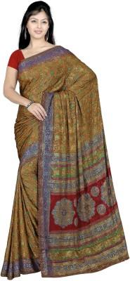 Sitaram Geometric Print Daily Wear Jacquard Sari