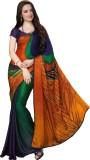 Shoponbit Printed Fashion Jacquard Saree...