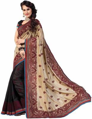 Rajshri Fashions Woven Fashion Banarasi Silk, Silk Sari