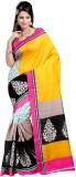 Neeta Creation Printed Fashion Art Silk ...