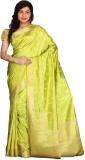 Rachit Embellished Kanjivaram Art Silk S...