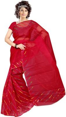 RA Solid Bollywood Net Sari