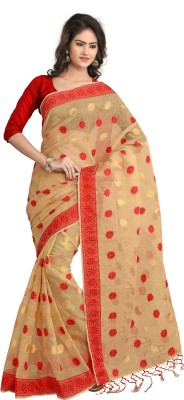 Sarika Fashion Self Design Fashion Tissue Sari