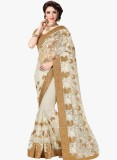 Radhika Creation Embellished Fashion Net...