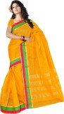 Richa Striped Fashion Kota Cotton Saree ...