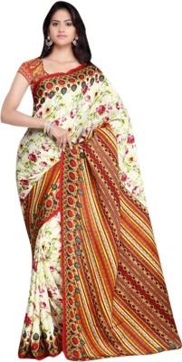 Pari Fashion Self Design Fashion Silk Sari