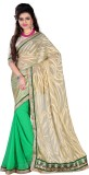 Makeway Solid Fashion Handloom Georgette...