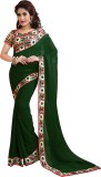 Sarees House Solid, Printed Bollywood Ch...