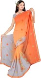 Shree Hari Sarees Embriodered Daily Wear...