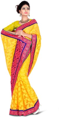 Dream Saree Printed Daily Wear Chiffon Sari