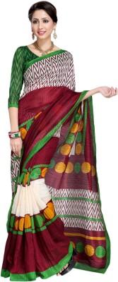 Thankar Printed Fashion Silk Sari