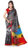 Aashita Printed Daily Wear Georgette Sar...