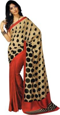 Fashion Printed Fashion Art Silk Sari