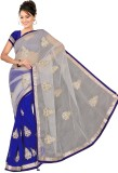 Mamta Synthetic Embroidered Bollywood Ch...
