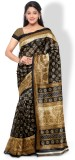 Hitansh Fashion Printed Bhagalpuri Art S...