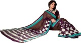 Shree Vardhman Printed Bollywood Art Sil...