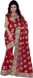 Indian House Embellished Fashion Georget...